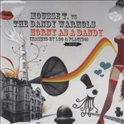 Click here for more info about 'Mousse T - Horny As A Dandy'