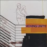Click here for more info about 'Moving Units - Moving Units EP'