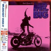 Click here for more info about 'Mr Big (US) - Get Over It'