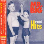 Click here for more info about 'Mr Big (US) - Greatest Hits'