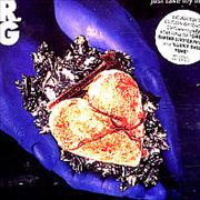 Click here for more info about 'Mr Big (US) - Just Take My Heart - Digipak'