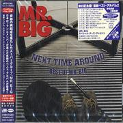 Click here for more info about 'Mr Big (US) - Next Time Round: Best Of Mr. Big'