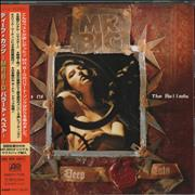 Click here for more info about 'Mr Big (US) - The Best Of The Ballads'