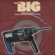 Click here for more info about 'Mr Big (US) - The Drill Song'