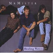 Click here for more info about 'Mr Mister - Healing Waters'