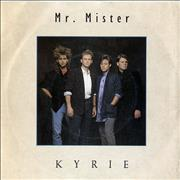 Click here for more info about 'Mr Mister - Kyrie'