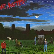 Click here for more info about 'Mr Mister - Welcome To The Real World'