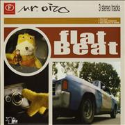 Click here for more info about 'Mr Oizo - Flat Beat'