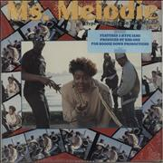 Click here for more info about 'Ms. Melodie - Hype According To Ms. Melodie'