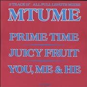 Click here for more info about 'Mtume - Prime Time'