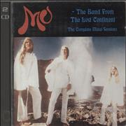 Click here for more info about 'Mu - The Band From The Lost Continent'
