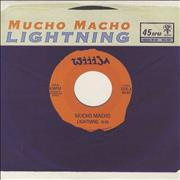 Click here for more info about 'Mucho Macho - Lightning'
