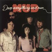 Click here for more info about 'Mud - Drop Everything And Run'