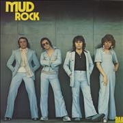 Click here for more info about 'Mud - Mud Rock'