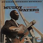 Click here for more info about 'Muddy Waters - At Newport 1960'