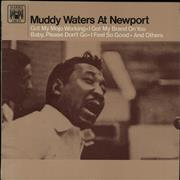 Click here for more info about 'Muddy Waters - At Newport'