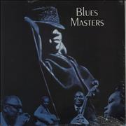 Click here for more info about 'Muddy Waters - Blues Masters'