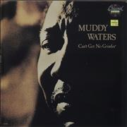Click here for more info about 'Muddy Waters - Can't Get No Grindin''