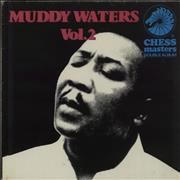 Click here for more info about 'Muddy Waters - Chess Masters Vol. 2'