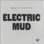Click here for more info about 'Muddy Waters - Electric Mud'