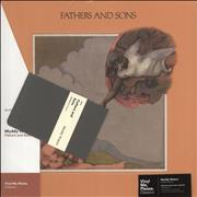Click here for more info about 'Muddy Waters - Fathers And Sons - 180 Gram'