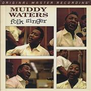 Click here for more info about 'Muddy Waters - Folk Singer - 200gm'
