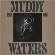 Click here for more info about 'Muddy Waters - King Bee'