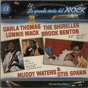 Click here for more info about 'Muddy Waters - La Grande Storia Del Rock 13'
