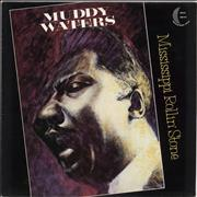 Click here for more info about 'Muddy Waters - Mississippi Rollin' Stone'
