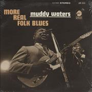 Click here for more info about 'Muddy Waters - More Real Folk Blues'