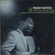 Click here for more info about 'Muddy Waters - Mud In Your Ear'