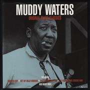 Click here for more info about 'Muddy Waters - Original Blues Classics'