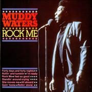 Click here for more info about 'Muddy Waters - Rock Me'