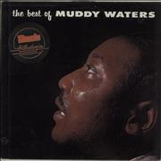 Click here for more info about 'The Best Of Muddy Waters'
