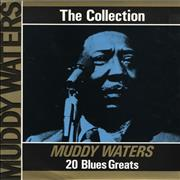Click here for more info about 'Muddy Waters - The Collection - 20 Blues Greats'