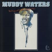 Click here for more info about 'Muddy Waters - The Original Hoochie Coochie Man'