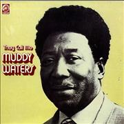 Click here for more info about 'Muddy Waters - They Call Me Muddy Waters'