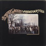 Click here for more info about 'Muddy Waters - Woodstock Album'