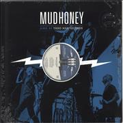 Click here for more info about 'Mudhoney - Live At Third Man Records - Sealed'