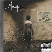 Click here for more info about 'Mudvayne - Lost And Found'