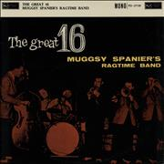 Click here for more info about 'Muggsy Spanier - The Great 16 - 3rd'