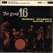 Click here for more info about 'Muggsy Spanier - The Great 16 - 2nd'