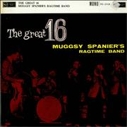Click here for more info about 'Muggsy Spanier - The Great 16 - 5th'
