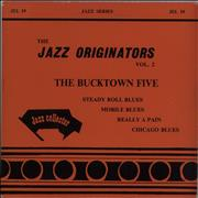 Click here for more info about 'Muggsy Spanier - The Jazz Originators Vol.2'