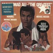 Click here for more info about 'Muhammad Ali - The Greatest - Sealed'