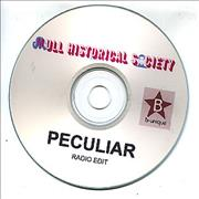 Click here for more info about 'Mull Historical Society - Peculiar'