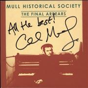 Click here for more info about 'Mull Historical Society - The Final Arrears - Autographed'