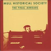 Click here for more info about 'Mull Historical Society - The Final Arrears'