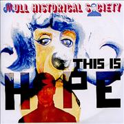 Click here for more info about 'Mull Historical Society - This Is Hope'