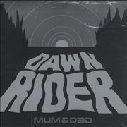 Click here for more info about 'Mum & Dad - Dawn Rider'